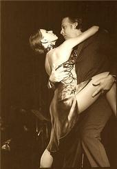 30 juillet 2010. Tangoforte ressuscite l'âme du Tango à La Colle-sur-Loup