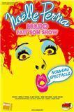 """6 août 2010, Mado """"se la joue Star """" au festival de la Colle-sur-Loup"""