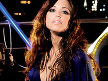 30 Octobre 2010, Natasha St Pier, « Confidence autour d'un piano », à 20h30 au Palais de la Méditerranée, Nice
