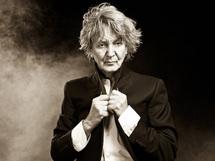 15 Octobre 2010, Jacques Higelin à la Salle du Canton à Monaco