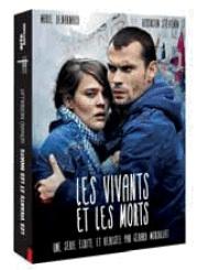 Les Vivants et les Morts, Arte Editions et Archipel 33. En DVD le 3 novembre 2010.