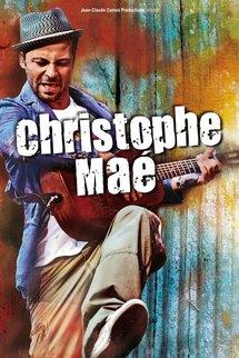 13 Novembre 2010, Christophe Maé au Palais Nikaïa à Nice