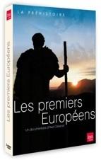 Les premiers Européens réalisé par Axel Clévenot, DVD édité par l'INA, sortie le 7 septembre