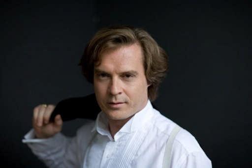 Jean-François Lapointe, baryton