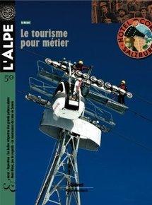 """28.09.10 : Colloque """"Le Tourisme pour métier"""" au centre de congrès le Manège à Chambéry"""
