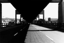 © Peter Downsbrough, Untitled, Boston, 2001