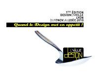 17.11 au 2.12.10 : Première Edition de Lyon Design en ville