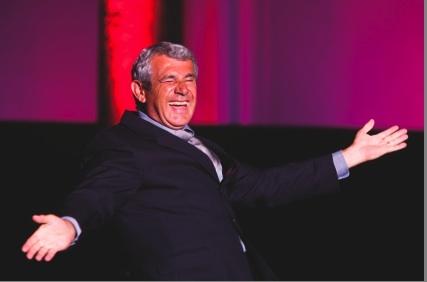 21 & 22.10.10 : Représentation supplémentaire du spectacle Enfin Libre ! de Michel Boujenah au théâtre de Privas