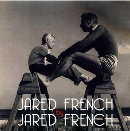 15.09 au 27.10.10 : « Jared French by Jared French » à la Galerie Maurizio Nobile, Paris