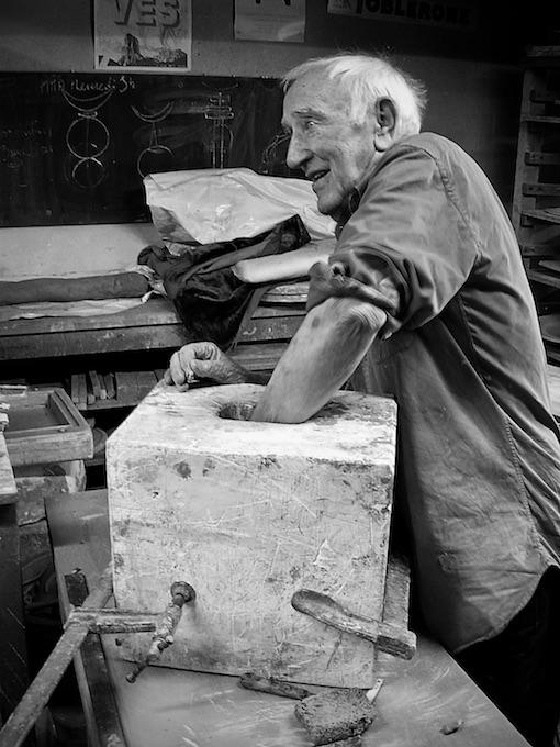 Jacques Pouchain (1927-2015)