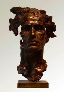 Christophe Charbonnel, Orphée. Courtesy Galerie Bayart