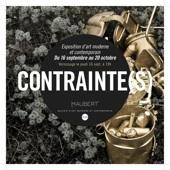 16.09 au 20.10.10 : Contrainte(s), deuxième exposition de la galerie Maubert, nouvelle galerie parisienne
