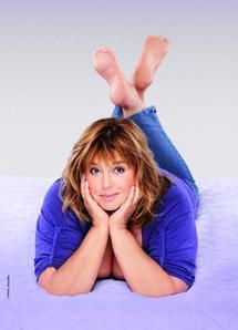 14.12.10 : Michèle Bernier dans « Et pas une ride ! » à La Palestre – Le Cannet