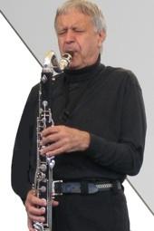 7.10.10 : « Jazz à Gaveau », 3e édition : Michel Portal, Yaron Herman Trio