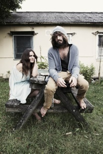 22.11.10 : Angus and Julia Stone en concert au Ninkasi Kao à Lyon