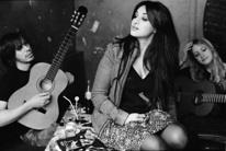 15.12.10 : Camelia Jordana en concert au Ninkasi Kao à Lyon