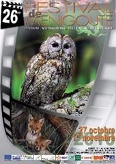 27.10.10 au 1.11.10 : Festival International du Film Ornithologique de Ménigoute