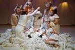 14 & 15.10.10 : Wanted Hamlet, un western, Théâtre Nouvelle Génération, Lyon