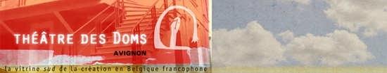 15 & 16.10.10 : C'EST L'ENFER ! Un spectacle excessif, projet de Stefano Fogher , théâtre des Doms, Avignon