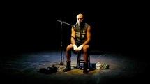 15 & 16.10.10 : La plénitude des cendres, Yan Allégret, Cie [&] So Weiter, Théâtre de Vénissieux