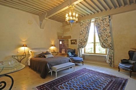 Chambre Amélie de Laurencin