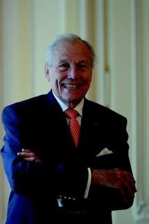 Georges Prêtre invité du Philharmonique de Monte-Carlo