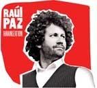 26.11.10 : Raul Paz en concert, Salle du Canton à Monaco