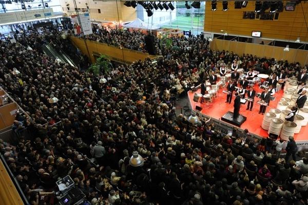 La Folle Journée de Nantes. Une bonne image vaut tous les discours  © Marc Roger