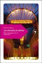 Trois nouveaux titres : L'Âme de la chanson, Les Arcanes du métro, La Sérénité de l'éveil, éditions Transboréal