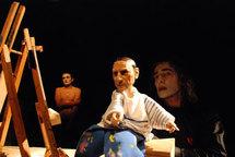 16 > 20.11.10 : La petite Odyssée au  théâtre Nouvelle Génération, Lyon