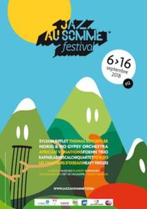 Loire, Parc du Pilat : Jazz au Sommet Festival du 1er au 16 septembre 2018