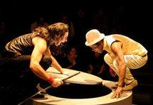 En novembre et décembre, Du pain plein les poches au Théâtre Nouvelle Génération, Lyon
