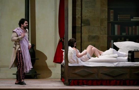 Orphée aux Enfers n'est pas à proprement parler une opérette mais bien plutôt un opéra féerie, par C. Colombeau