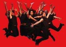 19 décembre, Che Malambô par le Ballet d'Argentine aux Cordeliers, Romans