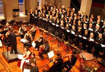 Le 22 décembre, concert de noël par le Choeur Européen de Vaison-la-Romaine, Nyons