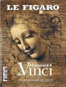 Léonard de Vinci «Les derniers secrets», hors série du Figaro