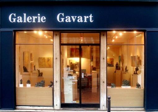 Zaven, fondateur de la Galerie Gavart à Paris. Des arts à la prétrise avec une once de KGB