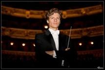 Nicolas Krauze, chef d'orchestre © DR
