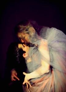 Charlotte Philippe et Ivan Julliard © Marie Colibri