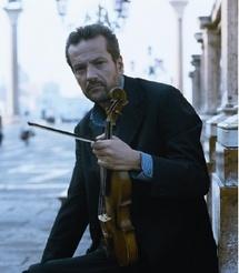 Giuliano Carmignola, violon