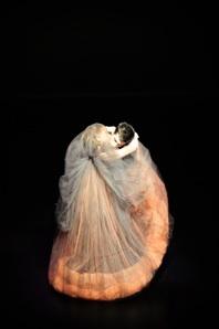 Pour Giselle © Marie Colibri