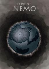 théâtre : Le Point Nemo de Yann Ducruet, Théâtre des Marronniers, Lyon, du 13 au 31 janvier 2011