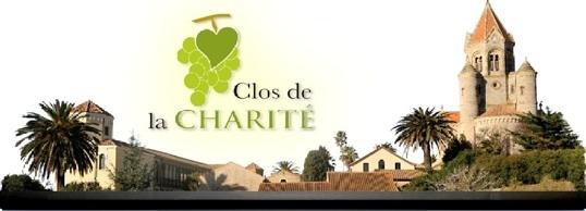29 janvier 2011, 1er anniversaire du « Clos de la Charité » de l'Abbaye de Lérins (au large de Cannes)