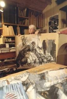 Exposition Annie Favier, « Anonyme (s) » à l'Abbaye-école de Sorèze (81), du 5 février au 10 avril 2011
