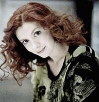 Patricia Petibon interprète Tempête d'Amour, grands airs baroques Italiens, au Festival de Musique Baroque de Lyon, le Samedi 12 févier 2011