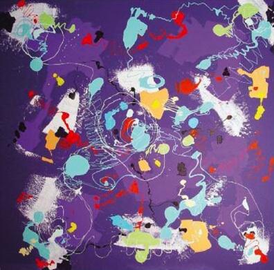Exposition Christian Delon, Brouillage et détournement, à la Galerie Hôtel de Clérieu, Romans, du 8 janvier au 13 février 2011