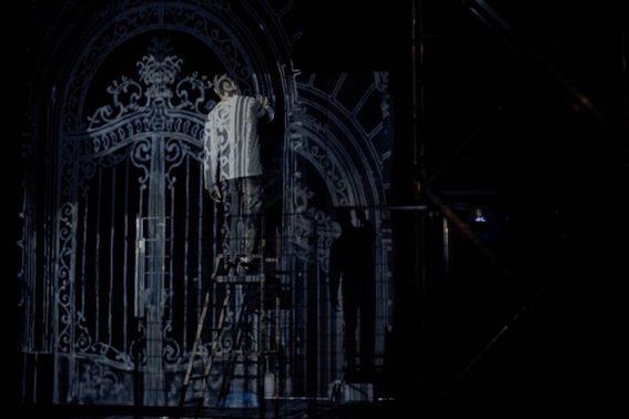 Sacrilèges au Théâtre Toursky, Musiques Interdites. Deux Opéras Performance le 21 Octobre 2018 à 17h