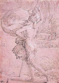 Exposition Parmesan, dessins et gravures en clair-obscur, Ecole nationale supérieure des beaux-arts, Paris, du 18 février au 6 mai 2011.