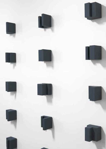 Exposition François Perrodin à la galerie Georges Verney-Carron, Lyon, du 18 février au 16 avril 2011.