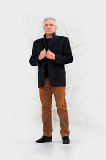 Michel Sardou en concert jeudi 5 mai 2011 au Palais Nikaia à Nice